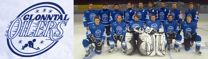 Glonntal Oilers