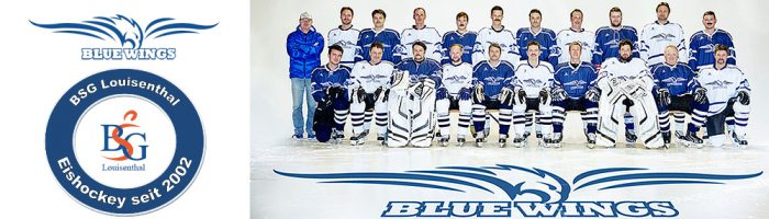 Bluewings Louisenthal